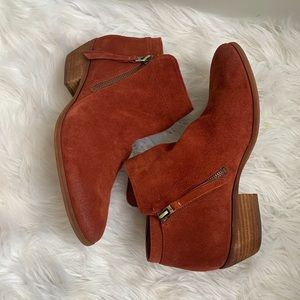 Sam Edelman Packer Ankle Boots
